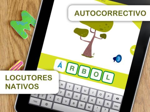 Dic-Dic. Dictado multilingüe para la práctica de la escritura