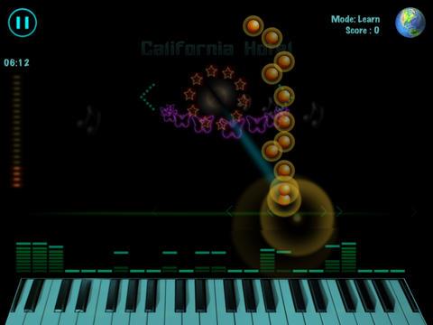 Power Piano