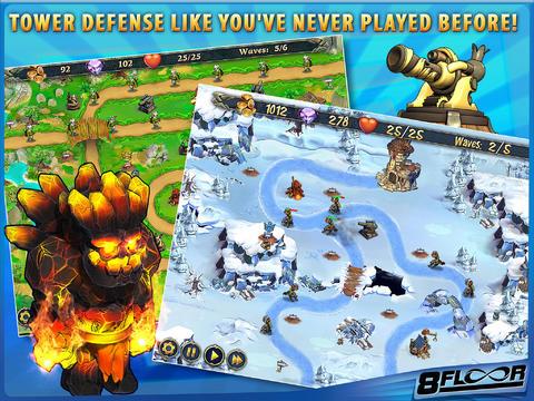 Royal Defense- Invisible Threat
