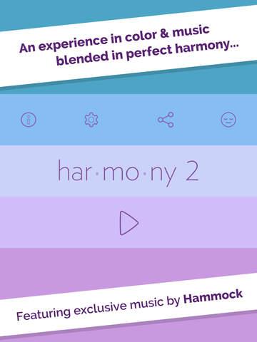Armonía 2