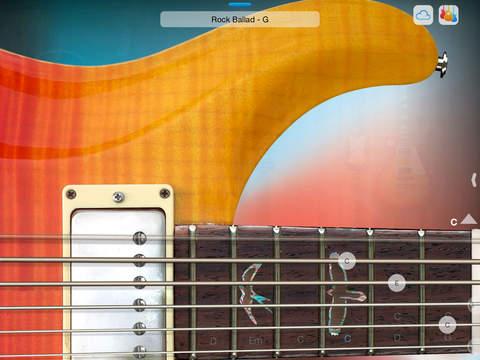 Guitarra Elite Pro