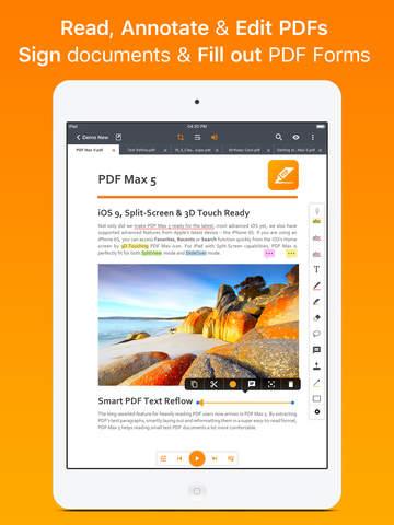 PDF Max 5 Pro