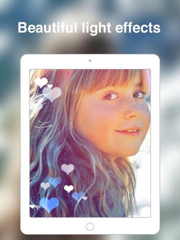 Real Bokeh - Light Effects