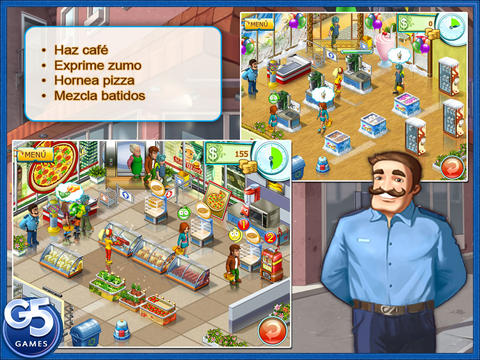 Supermarket Mania® 2 HD (Full)