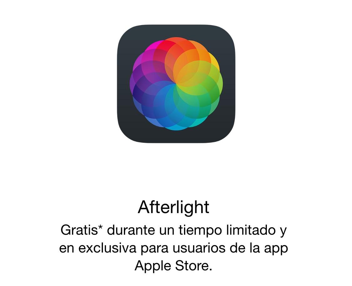 afterlight descargar gratis