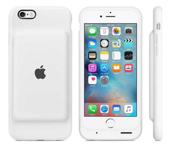 smart battery case joroba 2
