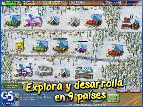 Build-a-lot 3- Passport to Europe HD (Full)
