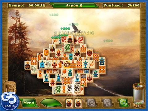 Mahjong Artifacts Chapter 2 HD (Full)