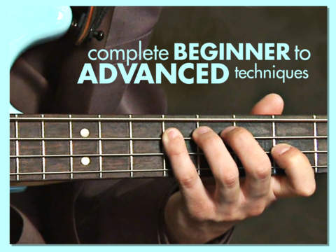 Music Lifeboat Presents-Play Like A Prodigy Electric Bass