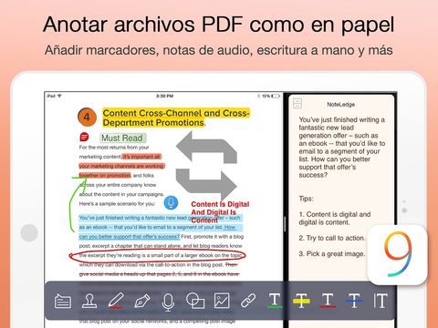PDF Markup Ultimate