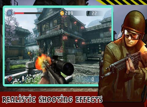 Super Sniper- Fighter Shoot