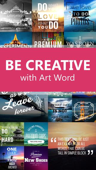 ArtWord Pro 3D