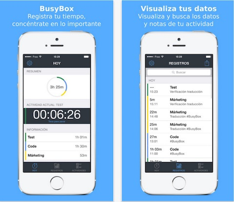 BusyBox - Gestion del tiempo y administracion de tareas