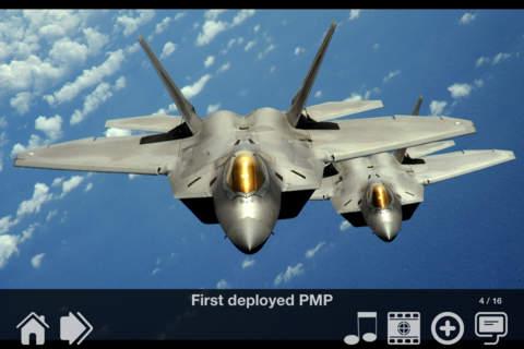 Modern U.S. Military Air Power