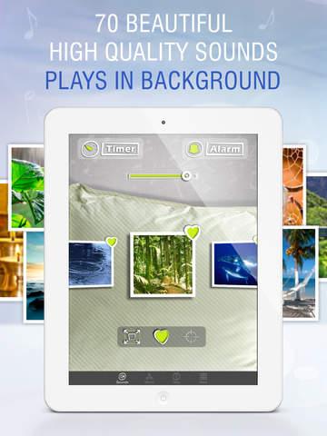 Sleep Pillow Sounds- white noise machine app
