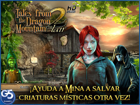 Tales from the Dragon Mountain- the Lair HD (Full)