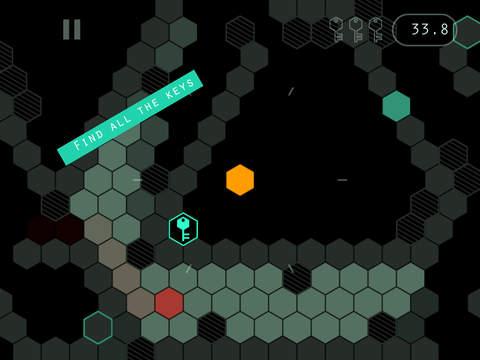 Alien Cell- Escape