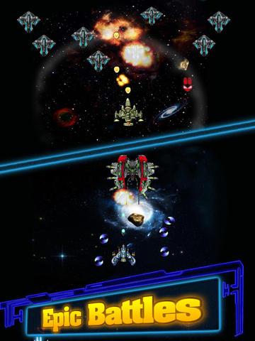 Boom Boom Space - Zero Gravity War