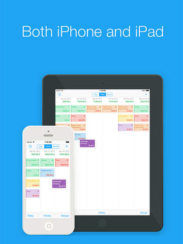 Cash Flow - Smart budget planner with sync