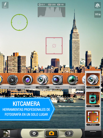 KitCamera!