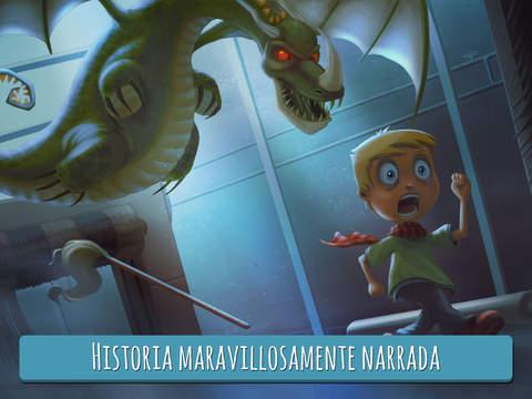 Storm y Skye- Una aventura mágica animada para niños