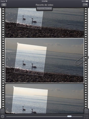 Video Crop & Zoom