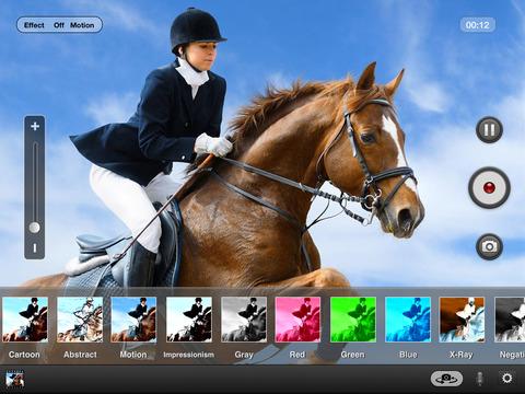 Video Zoom Pro