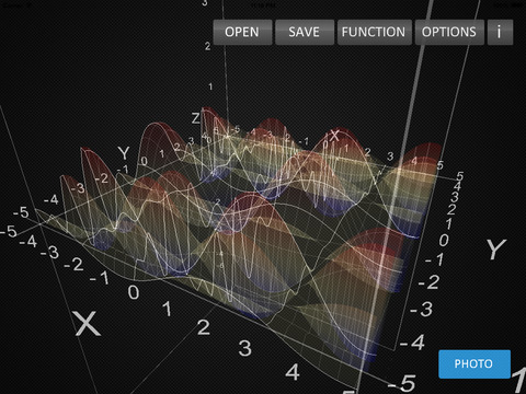 VisualMATH 4D