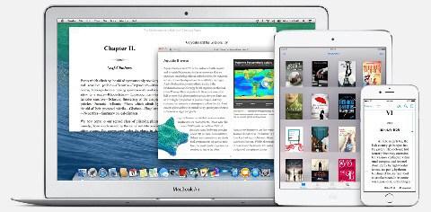 apple ebooks