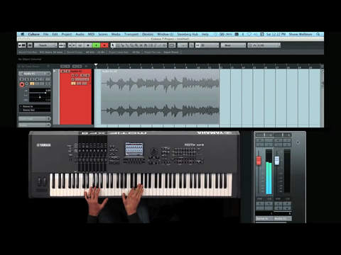 Elite Audio Recording Course