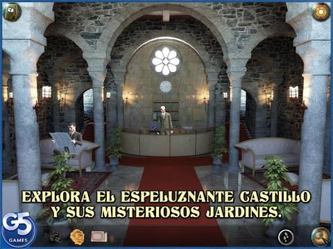 Brightstone Mysteries- El hotel paranormal HD (Full)