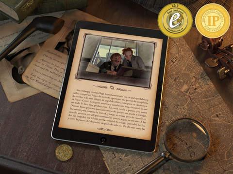 SHERLOCK- Interactive Adventure