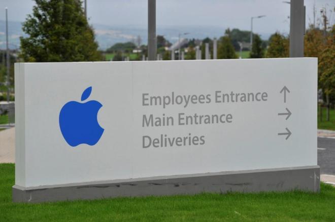 Apple Irlanda