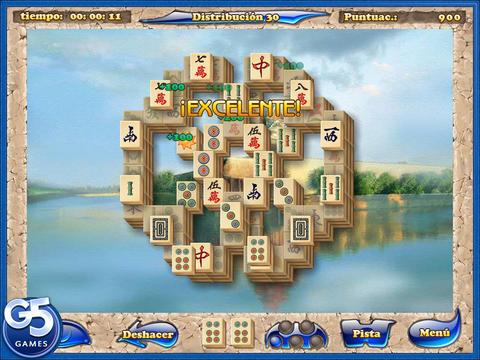 Mahjong Artifacts HD (Full)