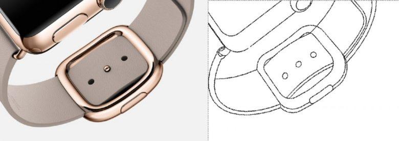 patente samsung watch 3