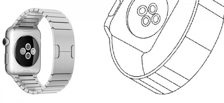 patente samsung watch 4