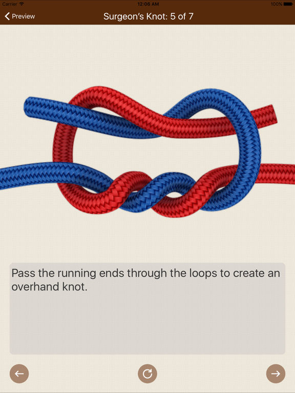 how-to-tie-knots-3d
