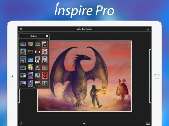 inspire-pro