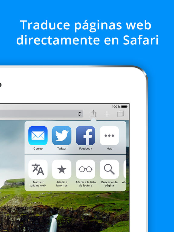 traductor-de-paginas-web-safari