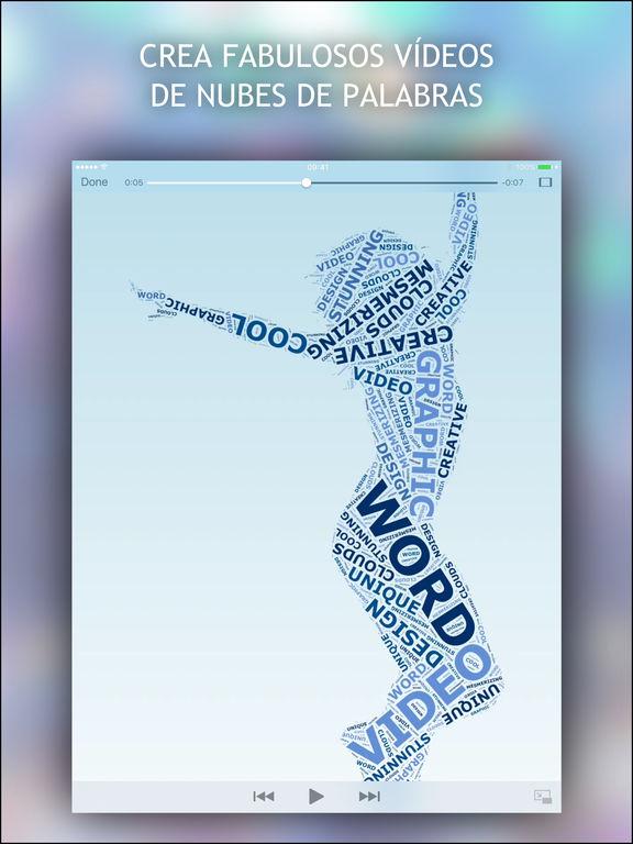 word-dance