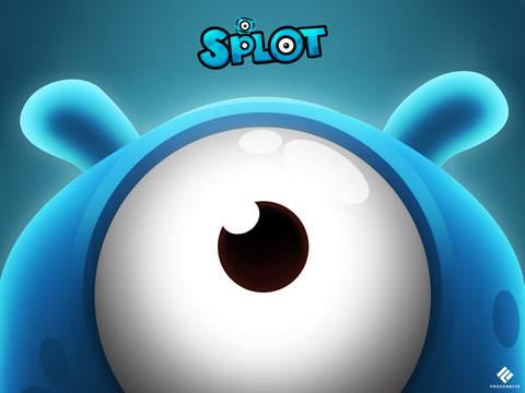 splot