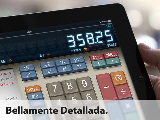 MaxiCalc Pro