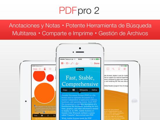 PDF Pro 2