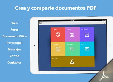 PDF it All