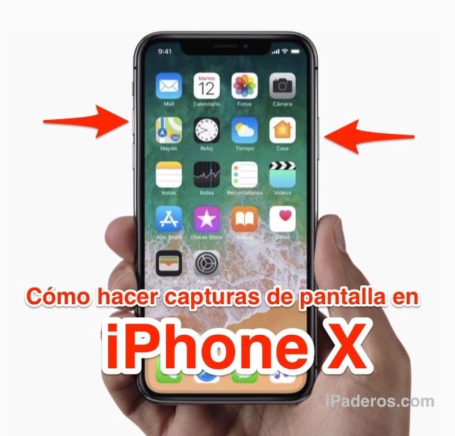 carcasa pantalla iphone x