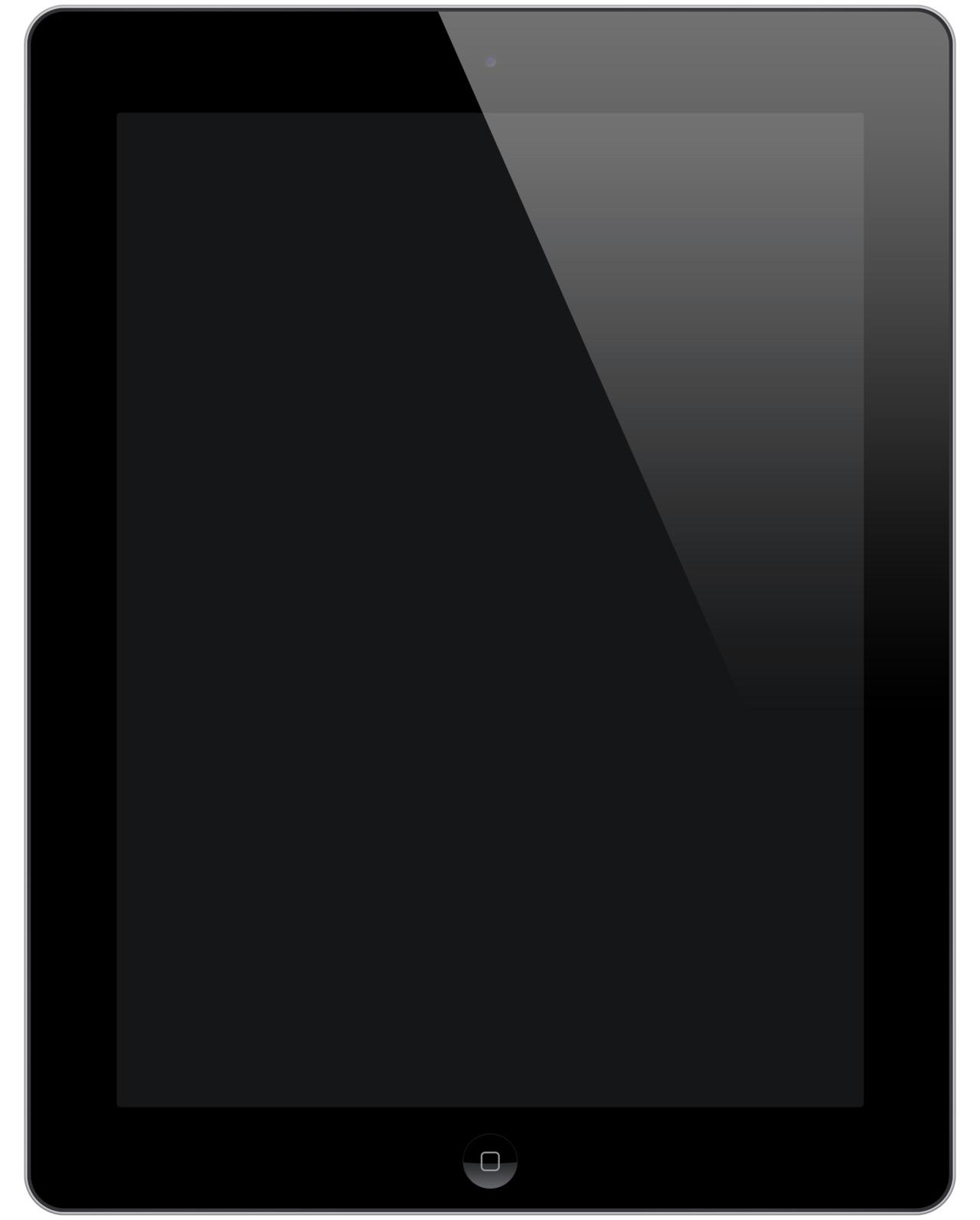 iPad de tercera generación