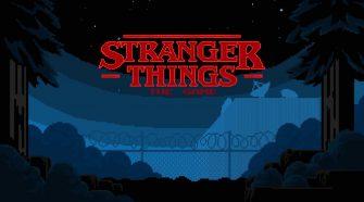Stranger Things, el juego