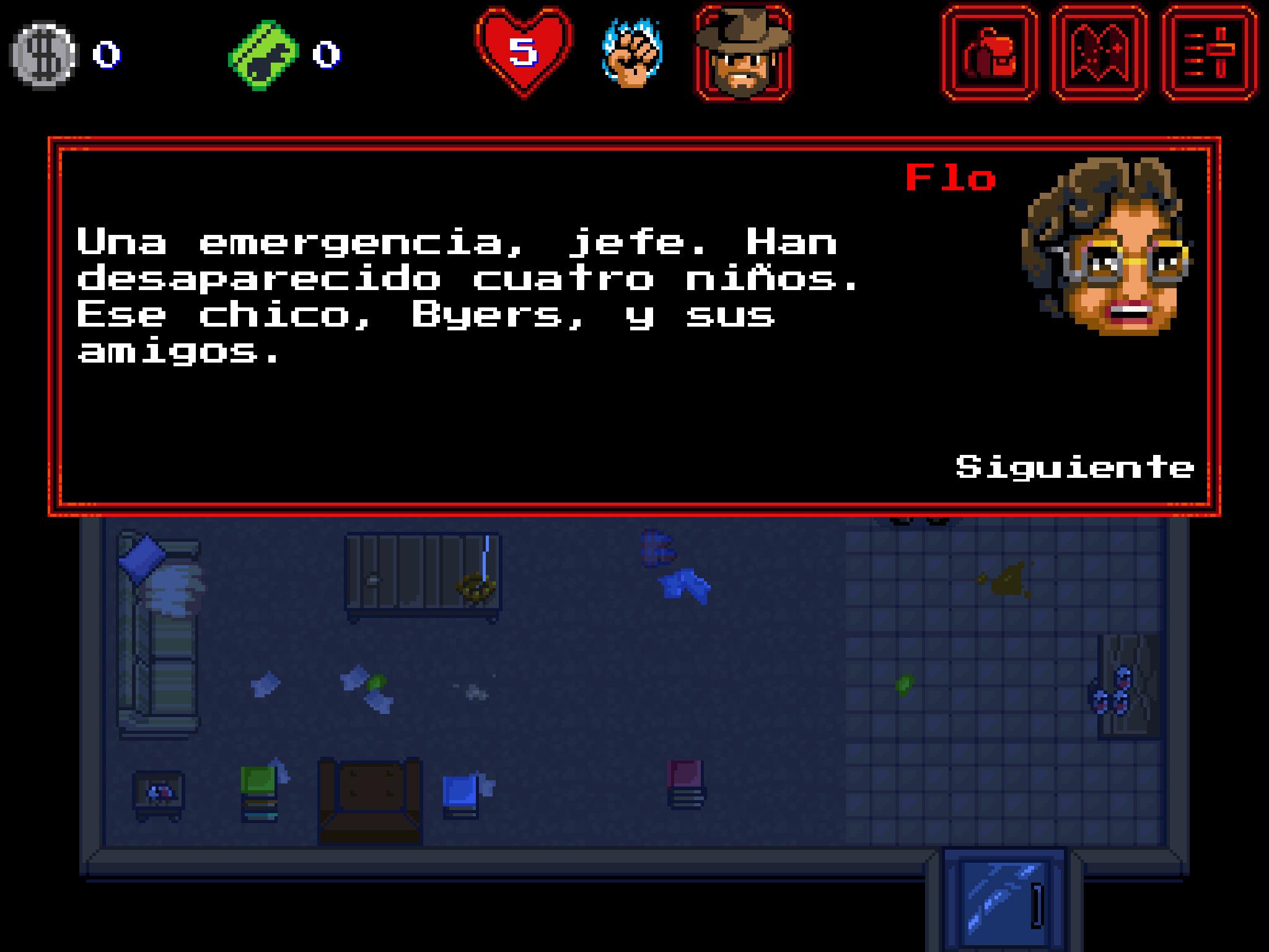 Stranger Things: El juego