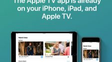 App de TV para Apple TV, iPhone o iPad