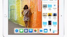 Nuevo iPad 2018